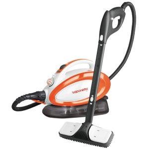 McCulloch Multi-Purpose Canister Steam Cleaner-MC1375 - The