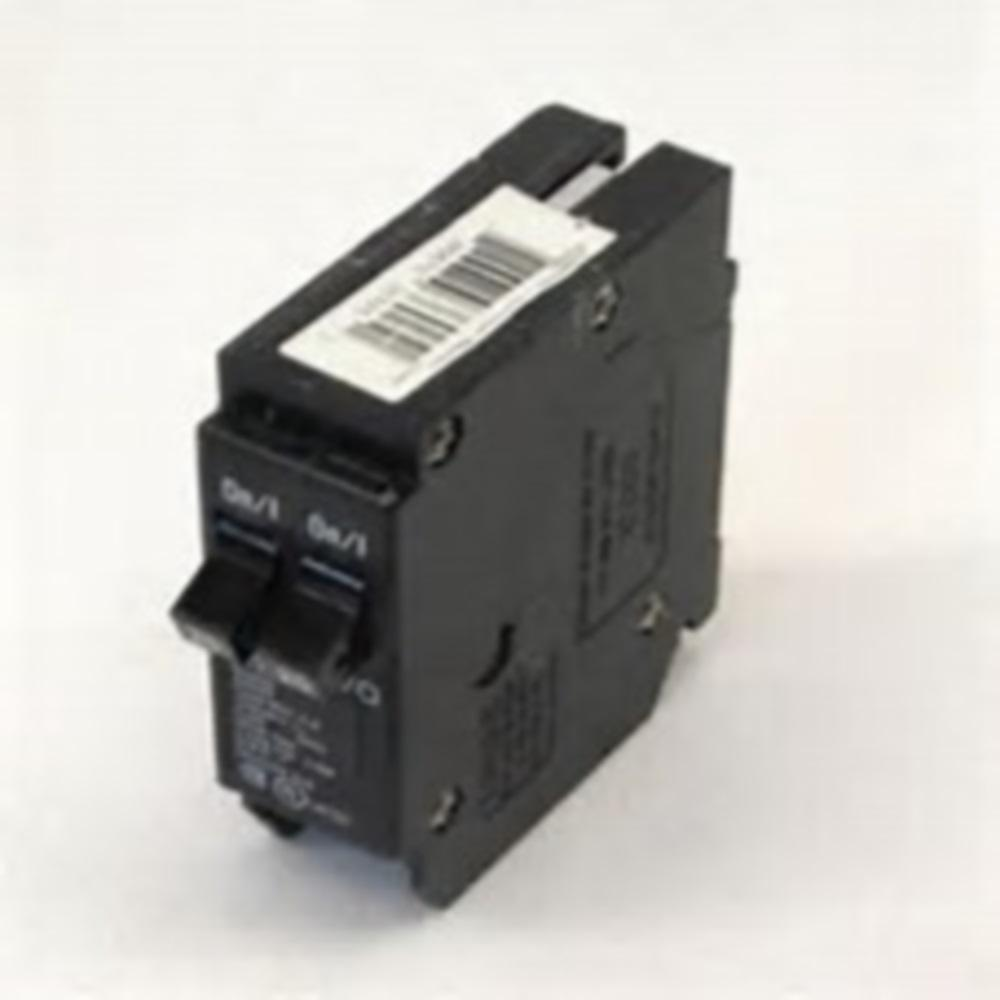 15 Amp Westinghouse//Bryant Type BRD BD15-15 2 Pole Tandem 15A Circuit Breaker