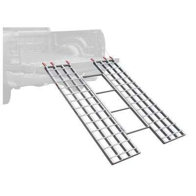 1500 lb. 7 ft. Tri-Fold Loading Ramp