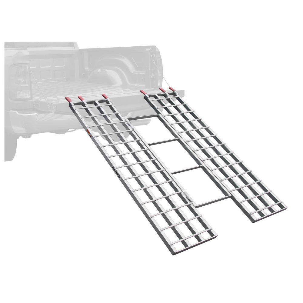 1500 lb. 7 ft. Tri-Fold Loading Ramp