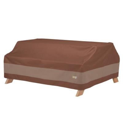 Ultimate 72 in. L x 57 in. W x 30 in. H Picnic Table Cover