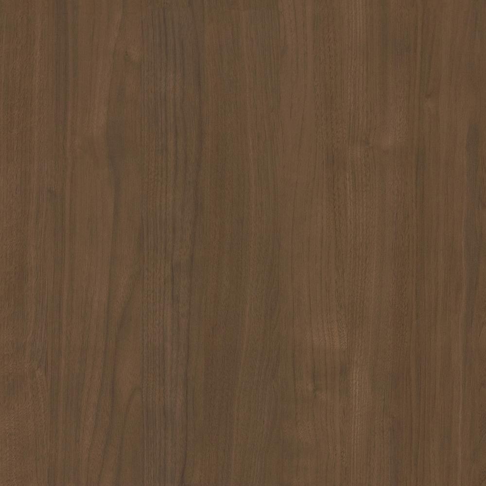 Wilsonart 3 Ft X 8 Ft Laminate Sheet In Pinnacle Walnut