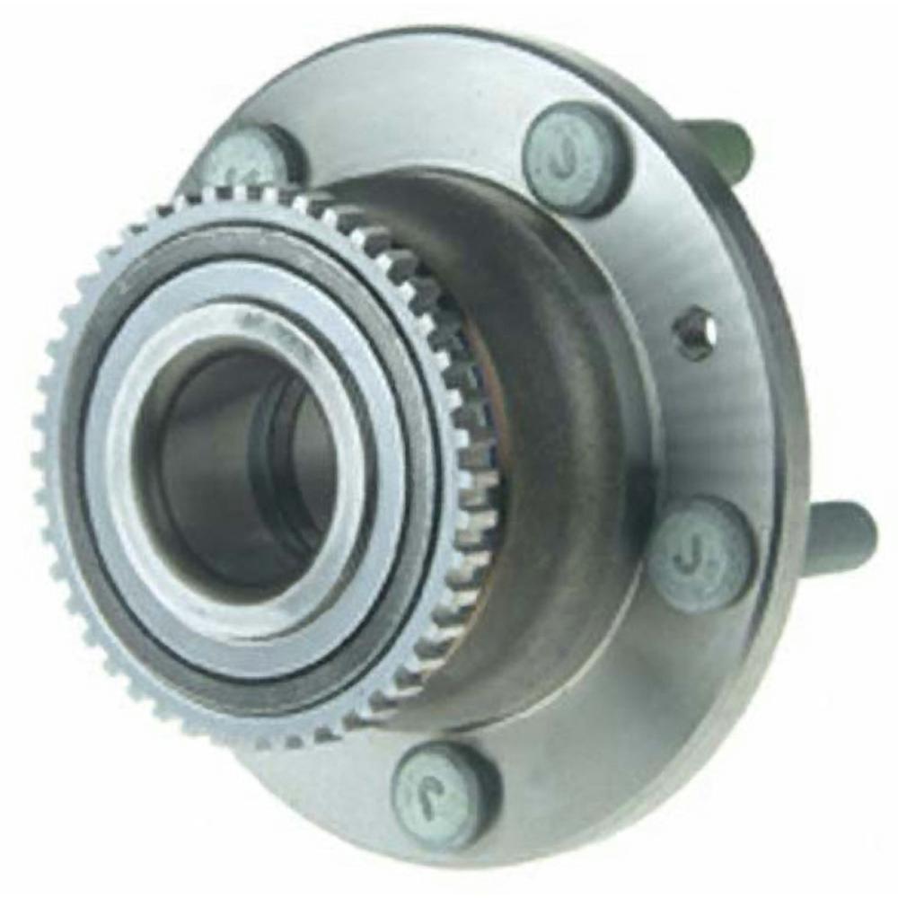 CRS Wheel Bearing and Hub Assembly - Rear