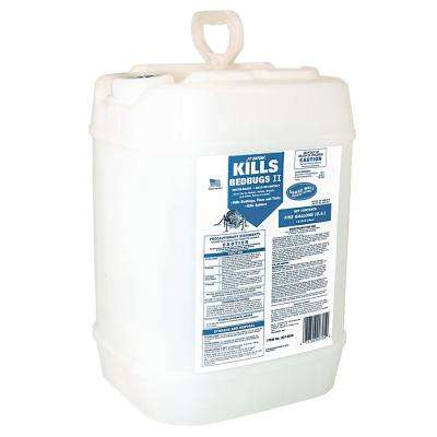 5 gal. Water Based Bedbug Spray Container with Pour Spout