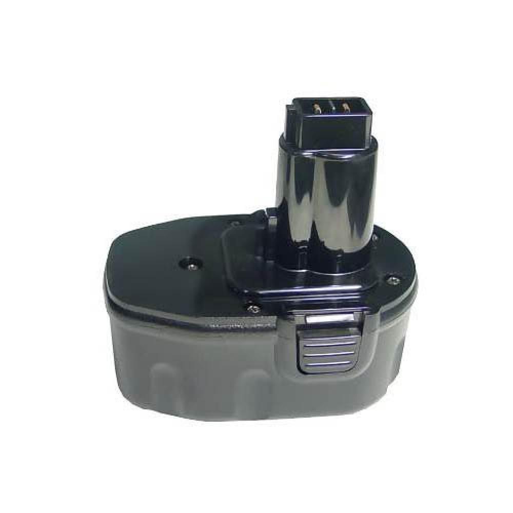 ereplacements 14 4 volt nimh battery compatible for dewalt power tools de9038 er the home depot. Black Bedroom Furniture Sets. Home Design Ideas