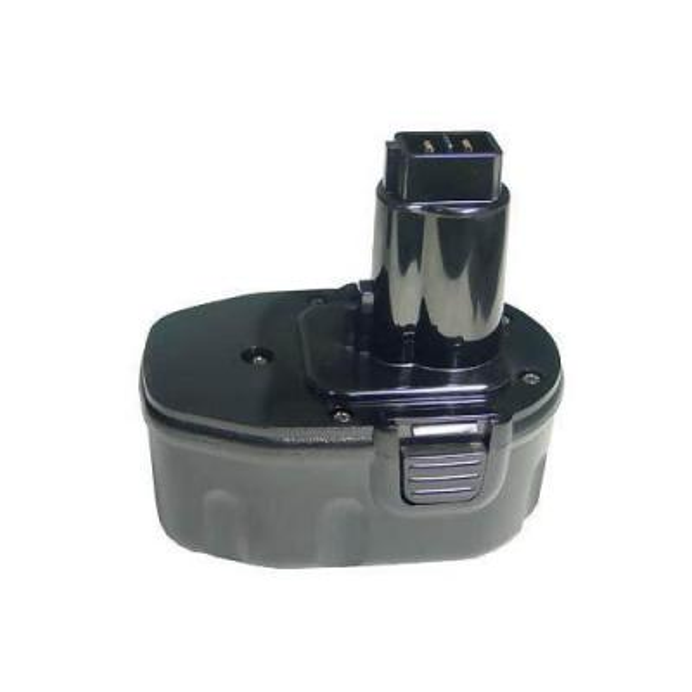 14.4-Volt NiMH Battery Compatible for Dewalt Power Tools