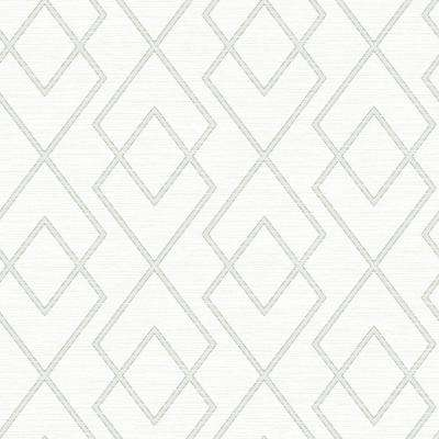 White Wallpaper Home Decor The Home Depot