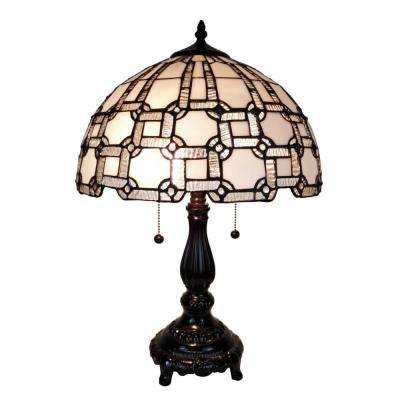 20 in. Tiffany Style Table Lamp