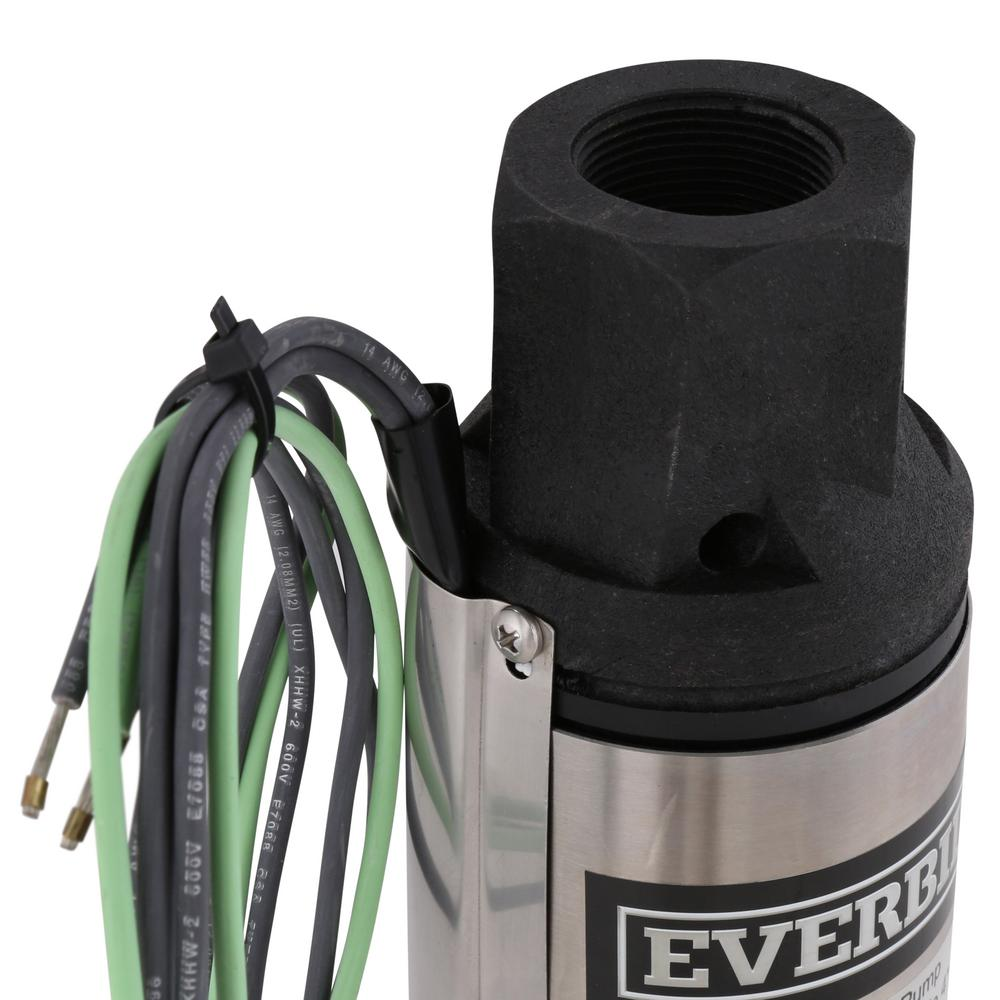 2 wire submersible well pump wiring diagram everbilt 1 2 hp submersible 2 wire motor 10 gpm deep well potable  2 hp submersible 2 wire motor 10 gpm