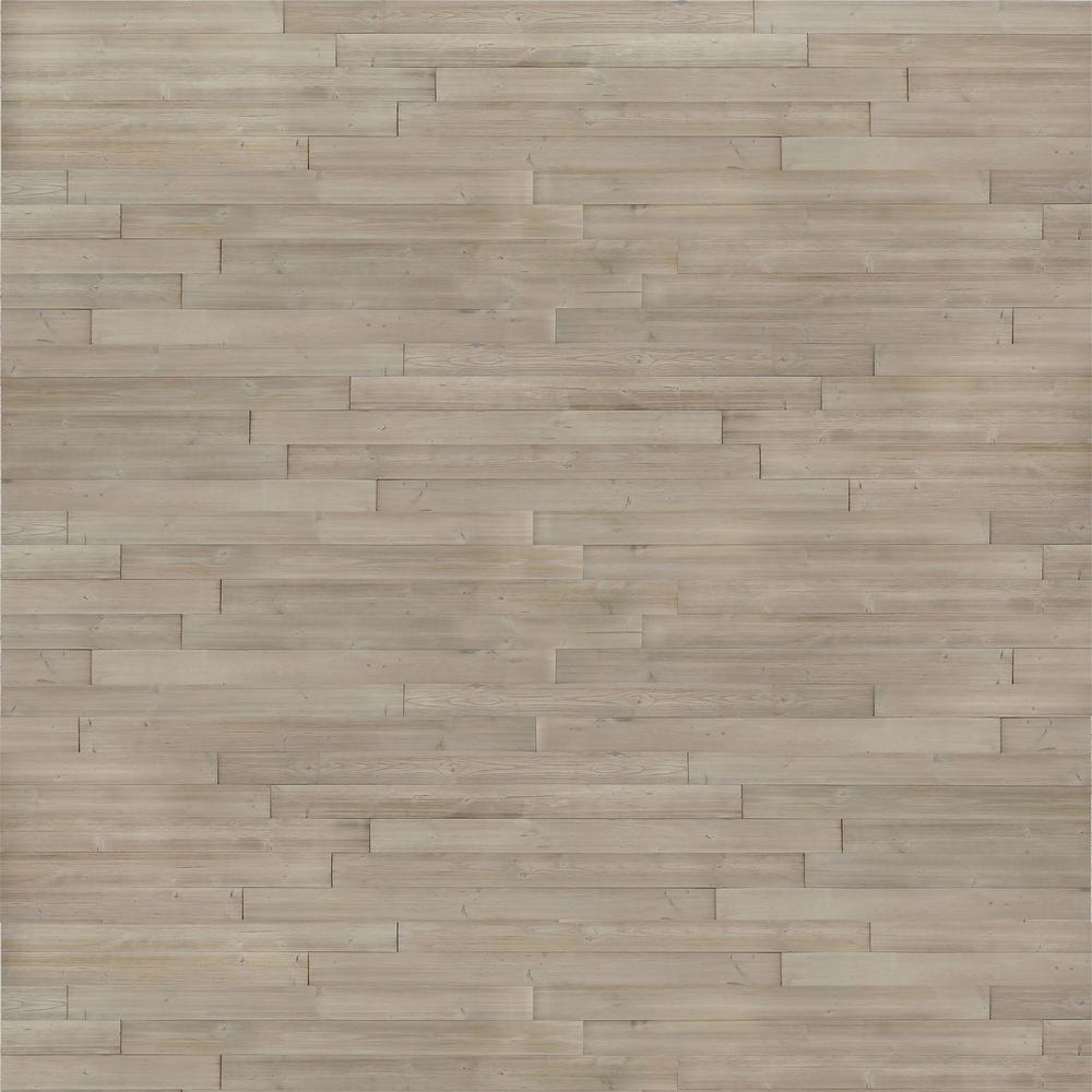 Series-1, 1/8 in. x 5 in. x 47 ft. Barn Wood Shiplap Planks (40 sq. ft. per 24-Pack)
