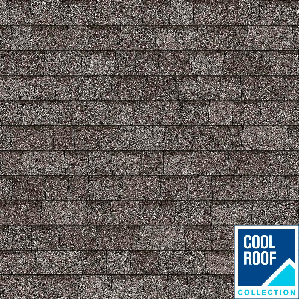 Owens Corning TruDefinition Duration Cool Mountainside Lifetime Architectural Shingles (32.8 sq. ft. per Bundle)