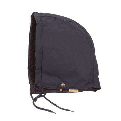 Men's Navy Twill Accessory Hood
