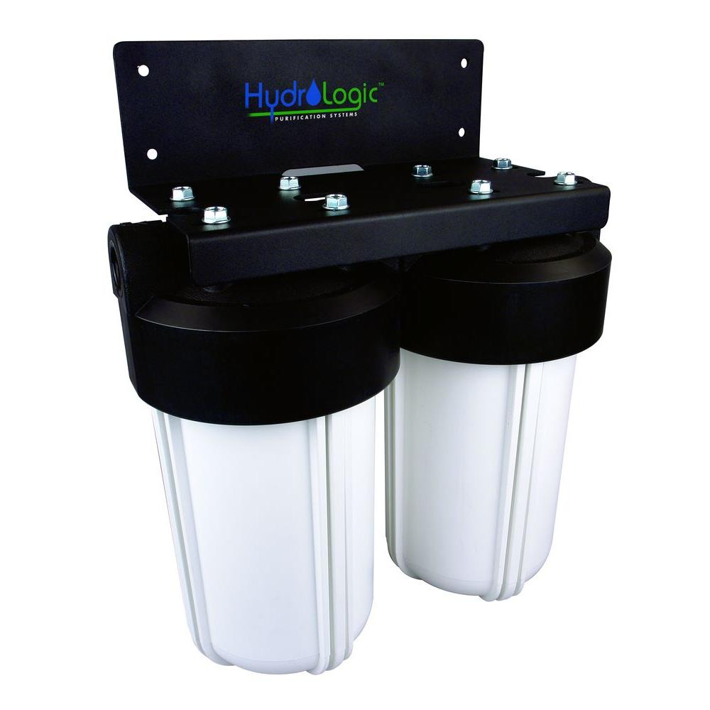 Hydrologic Pre-Filter System for Evolution Tankless Reverse Osmosis