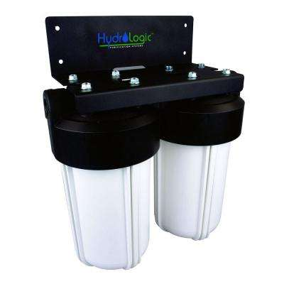 Pre-Filter System for Evolution Tankless Reverse Osmosis