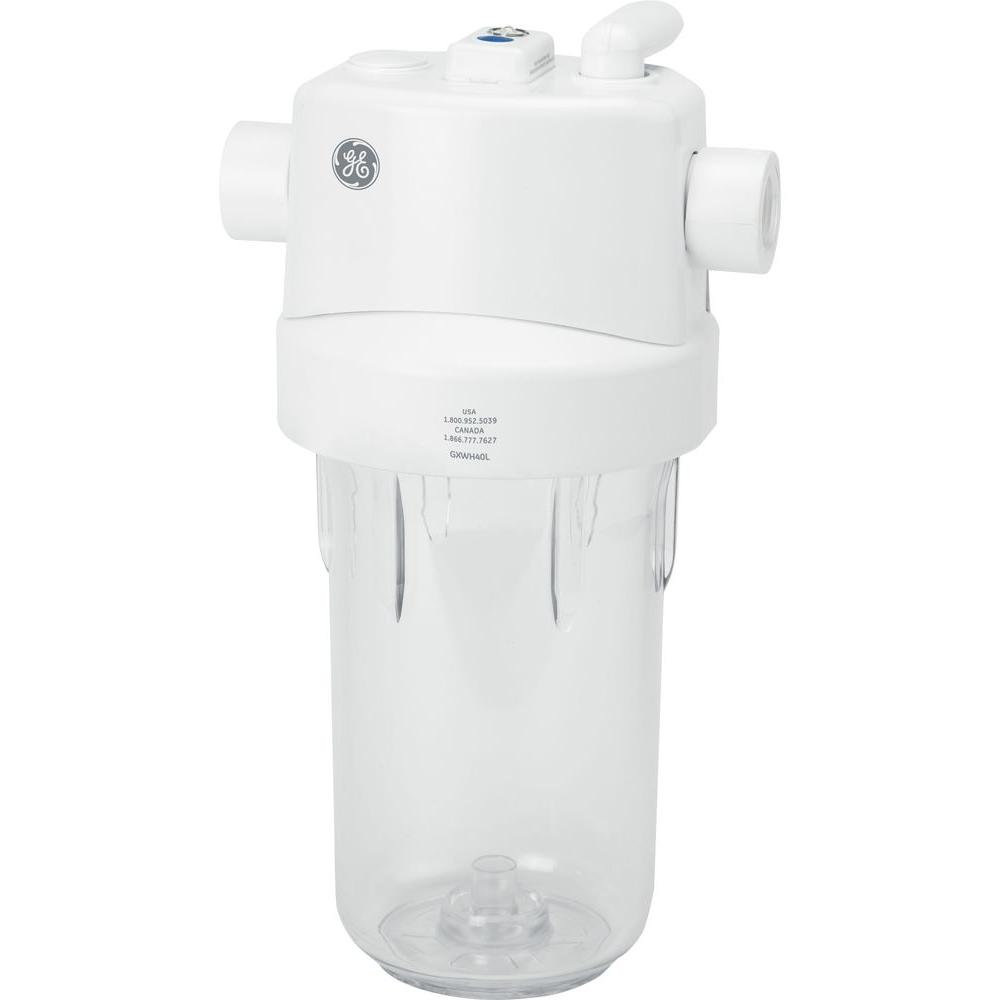 GE Whole House Water Filtration SystemGXWH40L The Home Depot