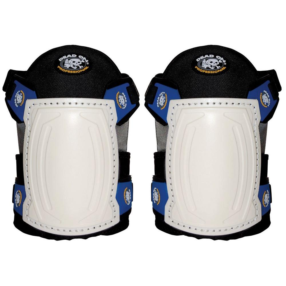 Husky Gel Hard Cap Knee Pad