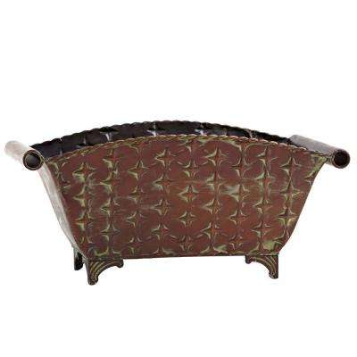 Regal Rectangle Planter