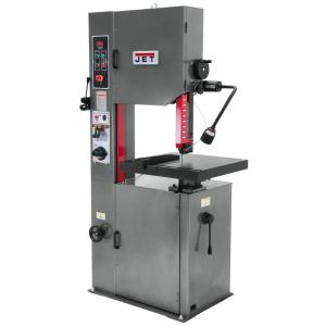 JET VBS-1408 14 inch Vertical Band Saw by JET