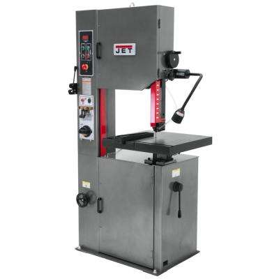VBS-1408 14 in. Vertical Bandsaw