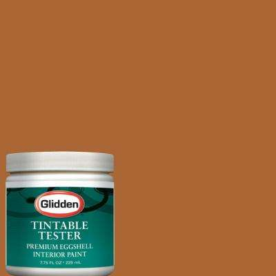 8-oz. Spiced Gingerbread Interior Paint Tester