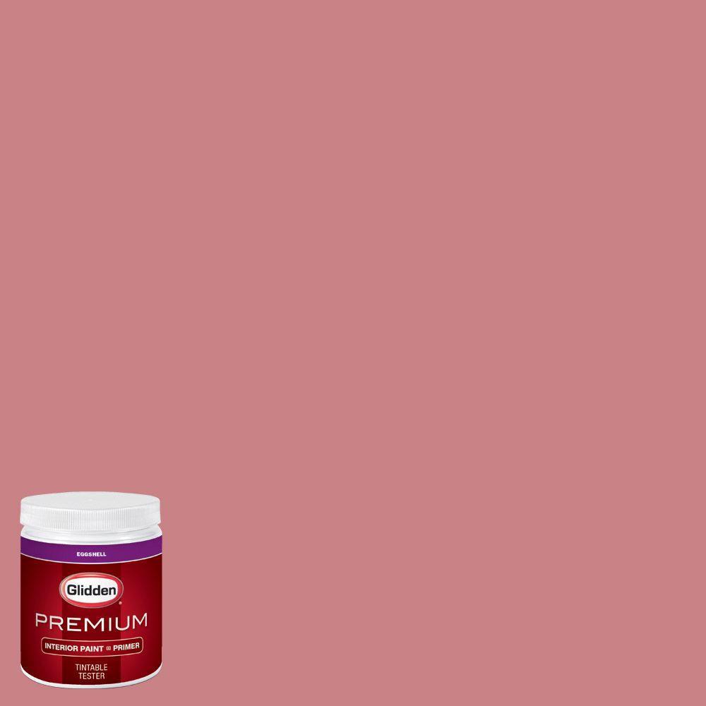 Glidden Premium 8 Oz Hdgr49 Fashion Front Rose Eggshell