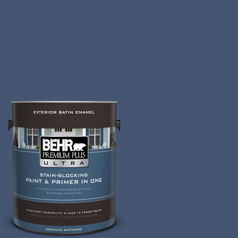 #HDC-WR14-7 Hidden Sapphire Paint