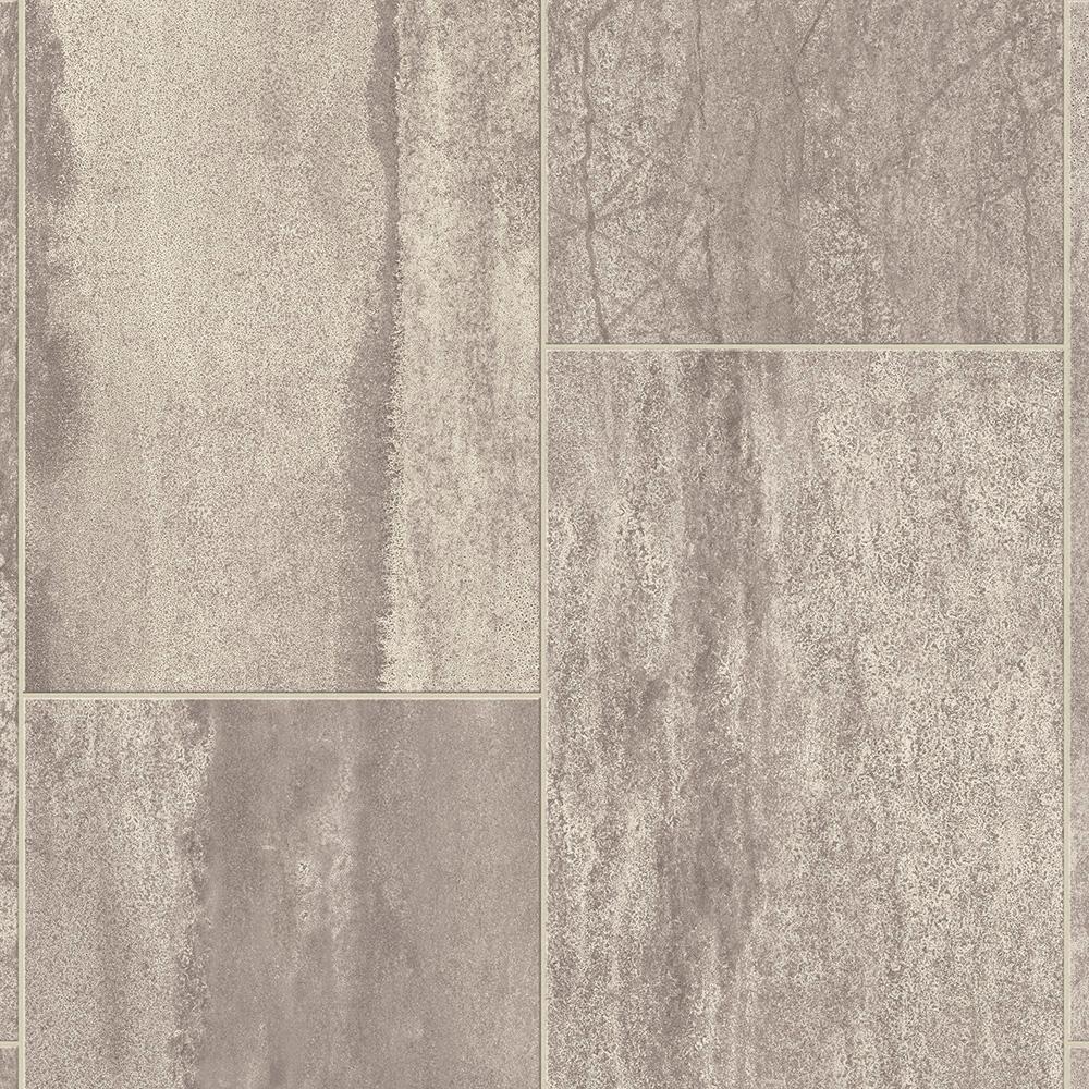 Armstrong CushionStep Better w/ Diamond 10 Technology 12 ft. Width x Custom Length Solar Morning Residential Vinyl Sheet Flooring