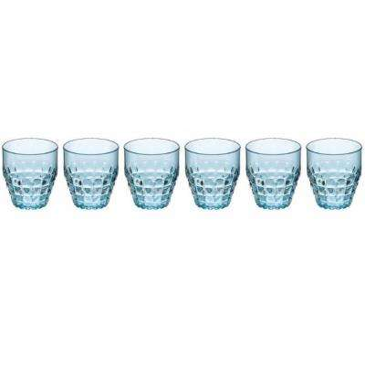 Tiffany 11.8 oz. Low Tumbler (Set of 6)