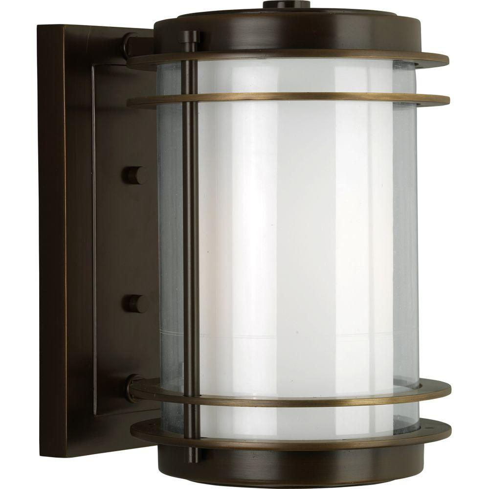 Progress Lighting Oil Rubbed Bronze Kitchen Light