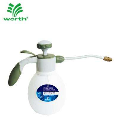 0.3 Gal. Pump Sprayer