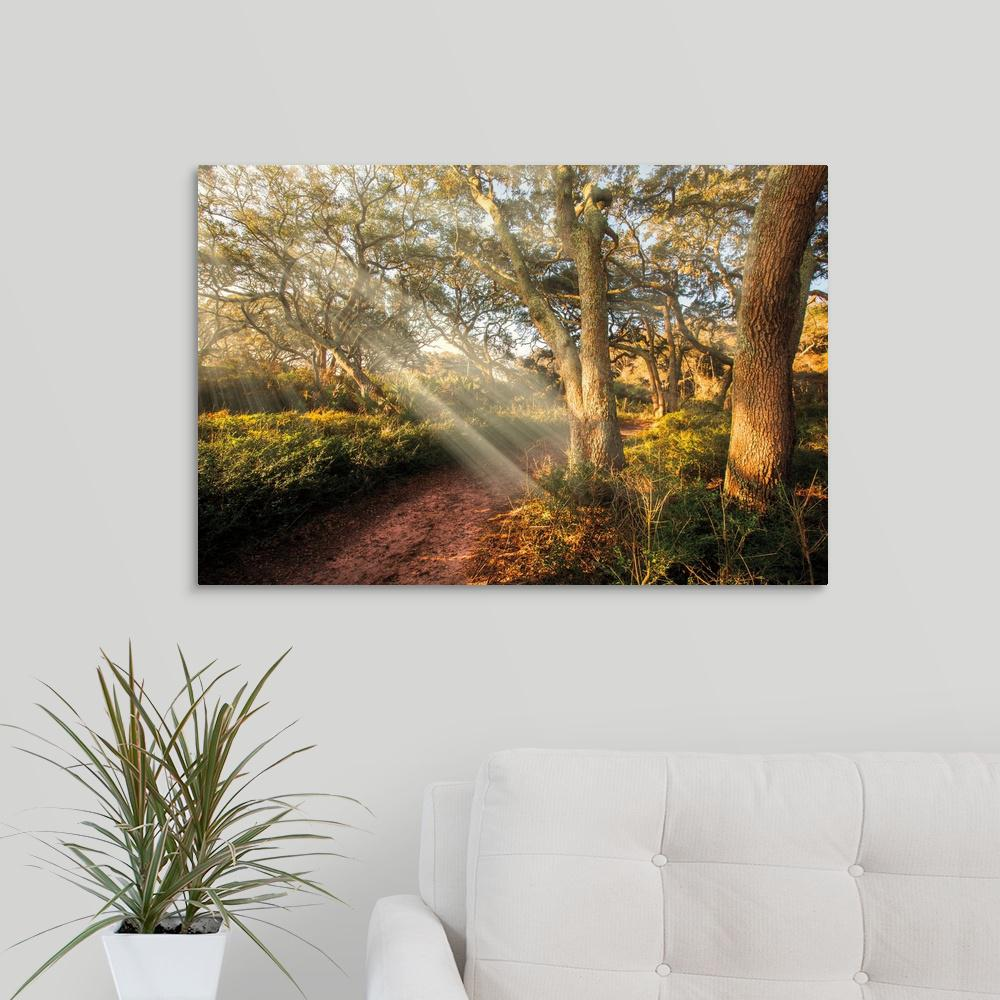 "20 Inspirations Of Bathroom Canvas Wall Art: GreatBigCanvas ""Inspiration"" By Celebrate Life Gallery"