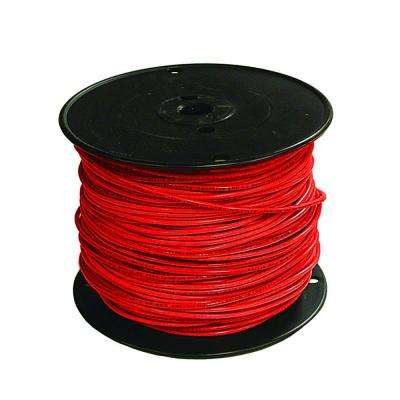 500 ft. 12 Red Stranded XHHW Wire