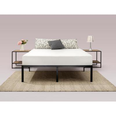 Twin Bed Frames Bedroom Furniture The Home Depot