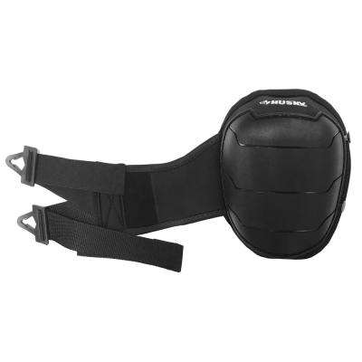Foam Hard Cap Knee Pads