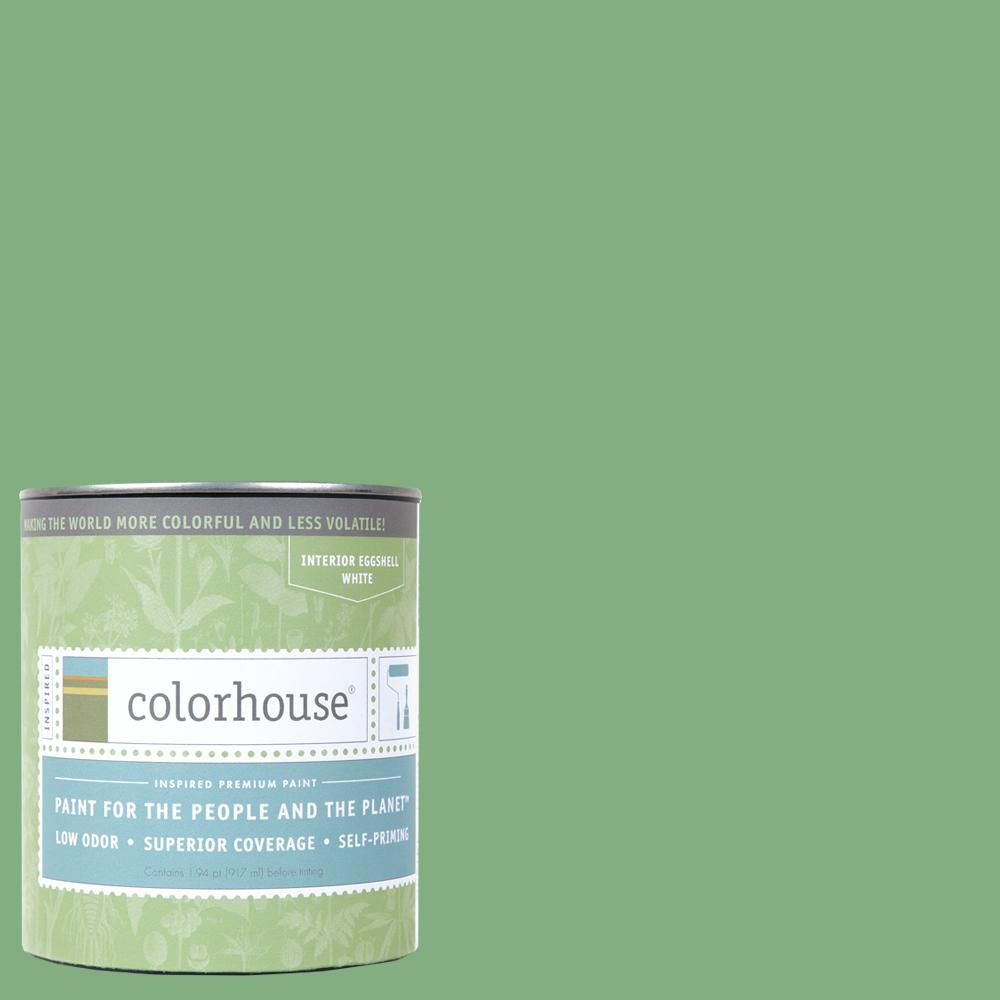 1 qt. Thrive .05 Eggshell Interior Paint