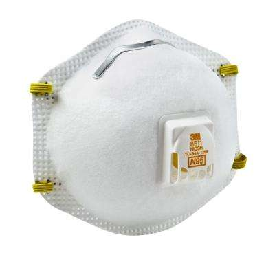 Paint Sanding Valved Respirator (Pallet of 70 Cases)