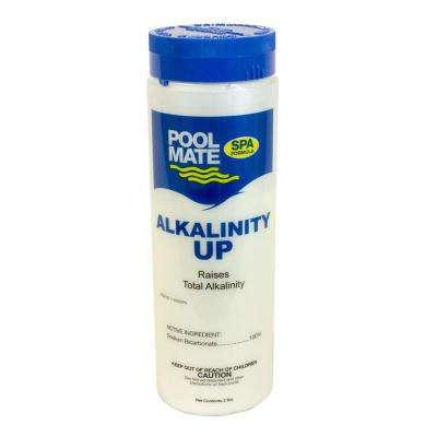Spa and Hot Tub 2 lb. Alkalinity Increaser