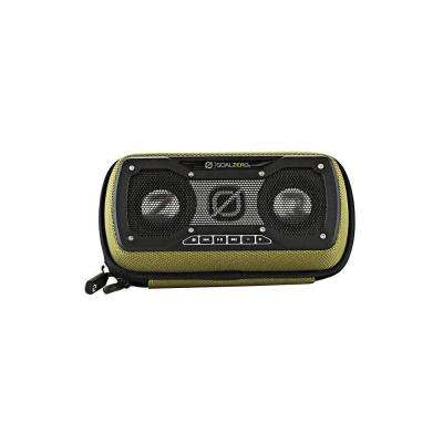 Rock Out 2 Portable MP3 Speaker - Green