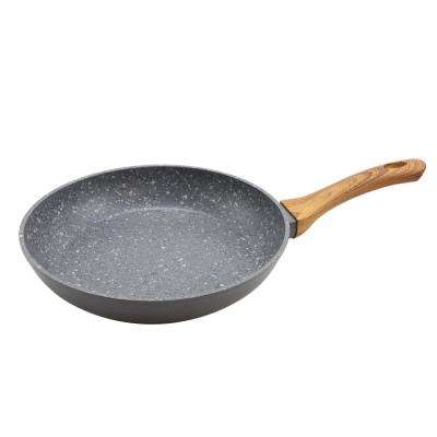 Collington Aluminum Frying Pan