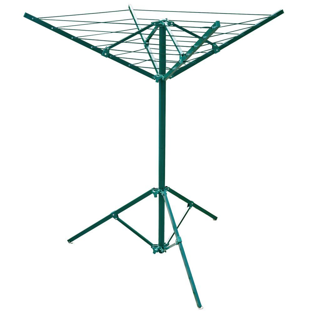 Marvelous Greenway Portable Collapsible Clothesline
