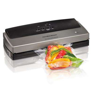 NutriFresh Vacuum Sealer