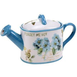 The Greenhouse Collection 3-D Watering Can Teapot by