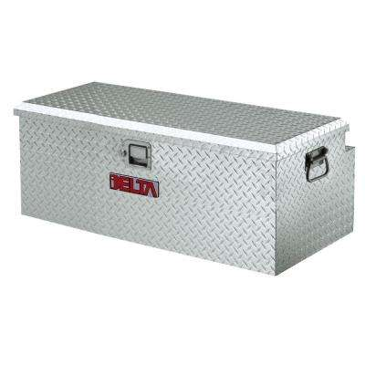 220 Series 37 in. Long Aluminum Portable Chest