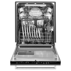 Perfect Store SO SKU #1001389702. +12. KitchenAid 24 In. Top Control Dishwasher In Panel  Ready ...