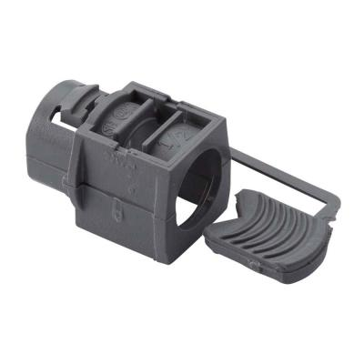 3/8 in. Non-Metallic (NM) Cable Connectors (5-Pack)