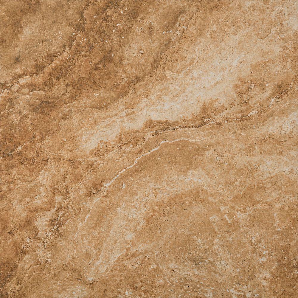 Montecelio Rustic 18 in. x 18 in. Porcelain Floor and Wall