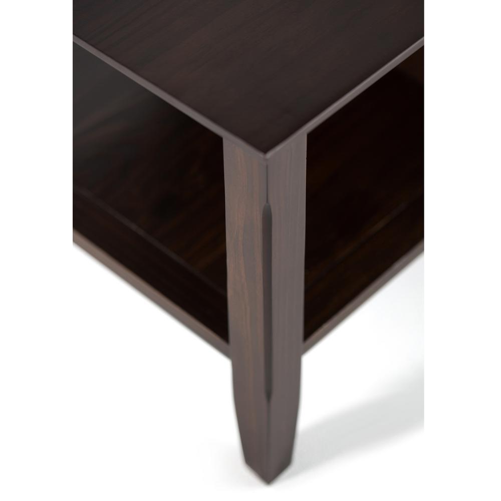 Internet 300134401 6 Simpli Home Acadian Brown Storage Coffee Table