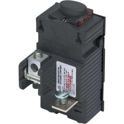 20 Amp Single-Pole Type P Replacement Circuit Breaker