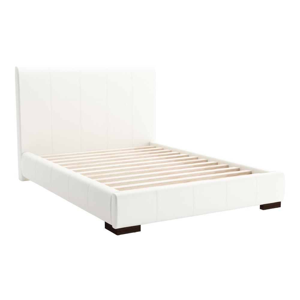 Amelie White Full Bed