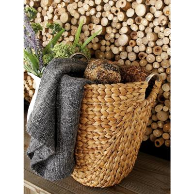 877b4c6f40cf5 Litton Lane - Bins   Baskets - Cube Storage   Accessories - The Home ...